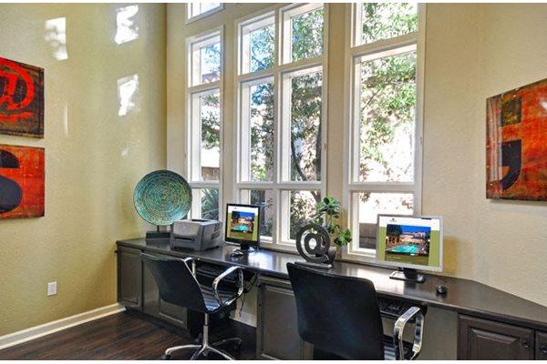 E Business Center At Renaissance Apartment Homes Santa Rosa CA95404