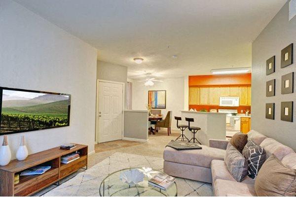 Ceiling Fan at Renaissance Apartment Homes, Santa Rosa, CA,95404