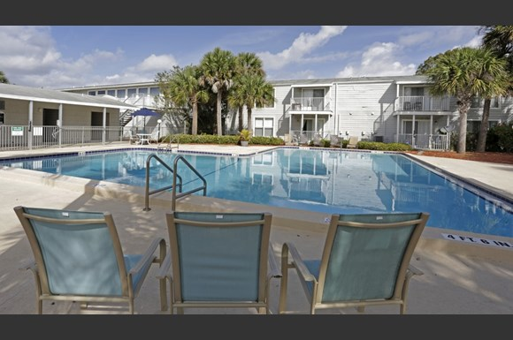 South Street Apartments Daytona Beach Fl