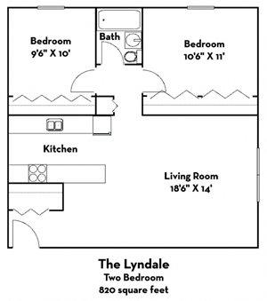 The Lyndale (2800 Girard)