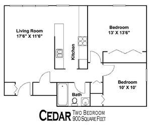 Cedar-P (The Fremont)