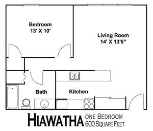 Hiawatha-P (The Fremont)