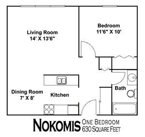 Nokomis (The Fremont)