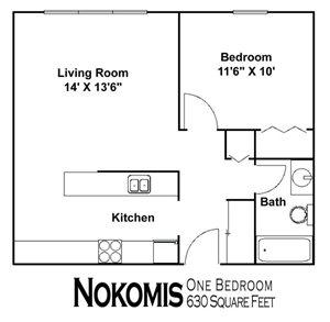 Nokomis-P (The Fremont)