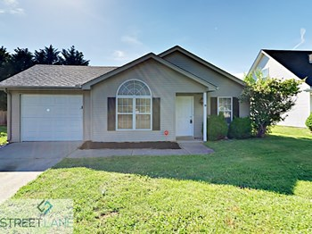 2714 Windwalker Court 3 Beds House for Rent Photo Gallery 1
