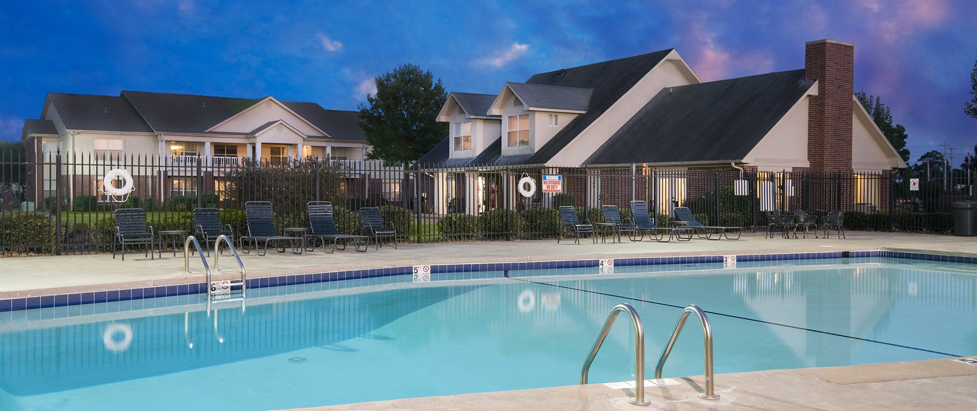 Centennial Valley I/II   Apartments in Conway, AR