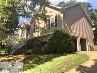 1345 Smoke Hill Drive NE 4 Beds House for Rent Photo Gallery 1
