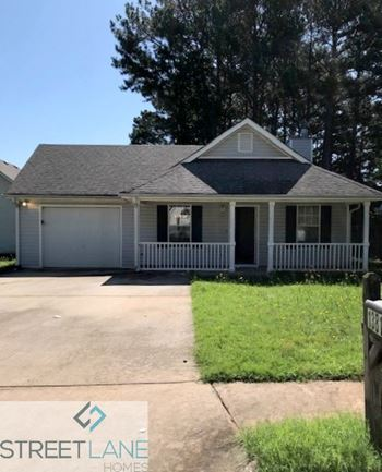 1381 N Hampton Drive 3 Beds House for Rent Photo Gallery 1