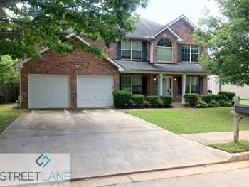 162 Kentwood Springs Drive 4 Beds House for Rent Photo Gallery 1