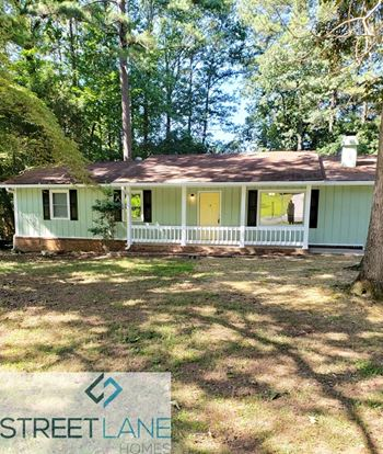 2943 Deshong Drive 3 Beds House for Rent Photo Gallery 1