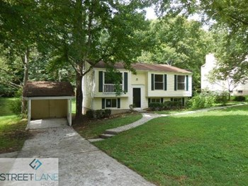3207 Sunderland Drive 4 Beds House for Rent Photo Gallery 1