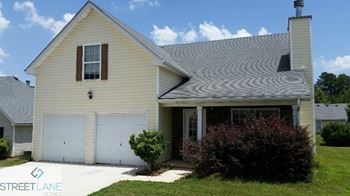 4892 Bryant Drive 4 Beds House for Rent Photo Gallery 1
