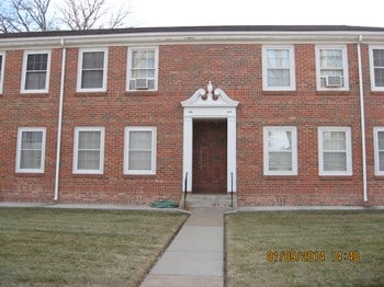 312 W. 21ST STREET 2 Beds Apartment for Rent Photo Gallery 1