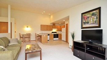 5100-5150 Expo Drive 1-3 Beds Apartment for Rent Photo Gallery 1