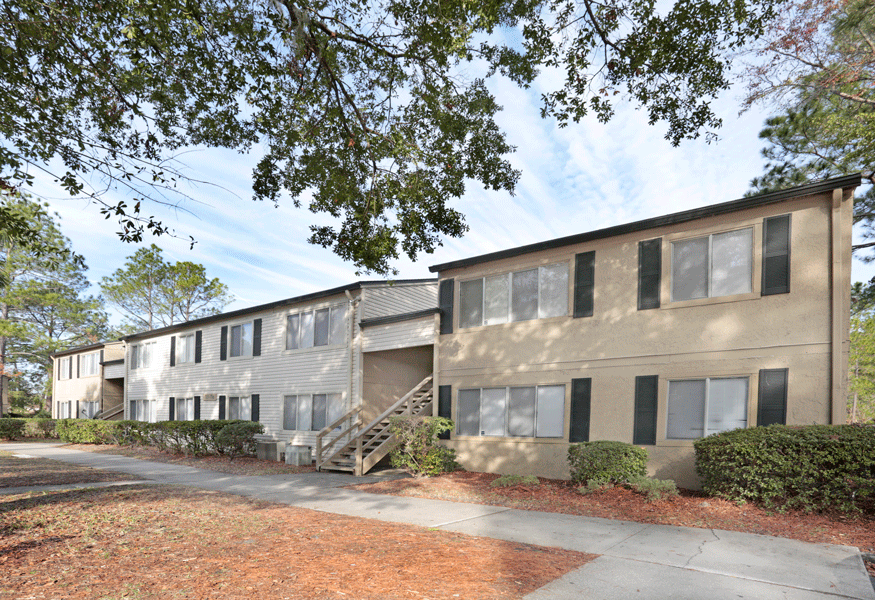 at Northwood Apartments, Jacksonville, FL
