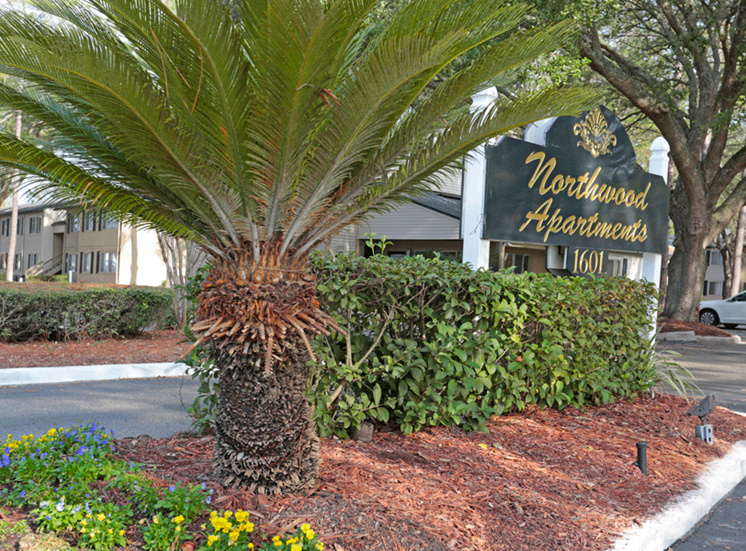at Northwood Apartments, Jacksonville, 32218