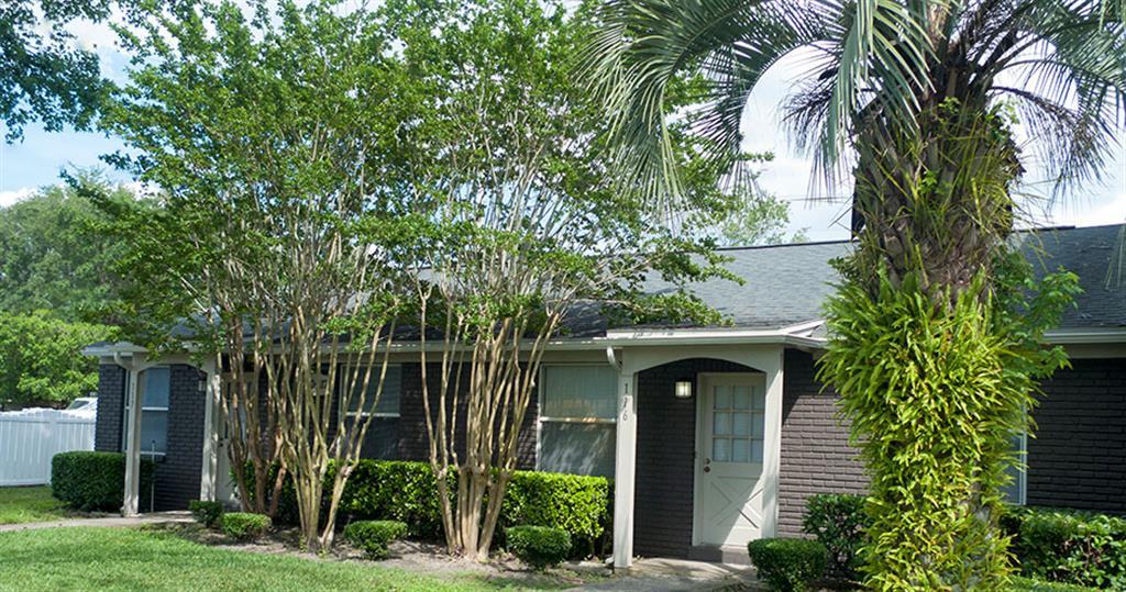 at Park at Blanding, Orange Park, FL, 32073