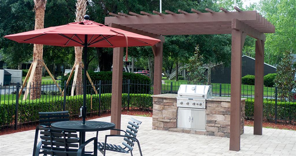 at Park at Blanding, Orange Park, Florida