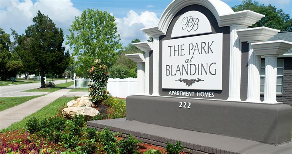 at Park at Blanding, Florida, 32073