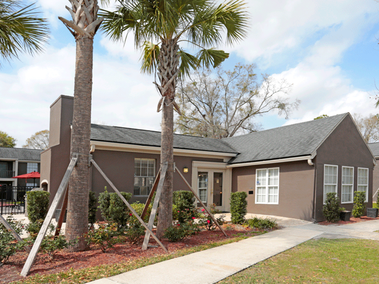 at Colonial Forest Apartments, Florida, 32244