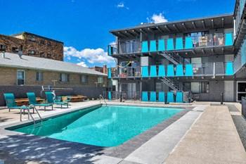 833 Dexter Street Studio-2 Beds Apartment for Rent Photo Gallery 1