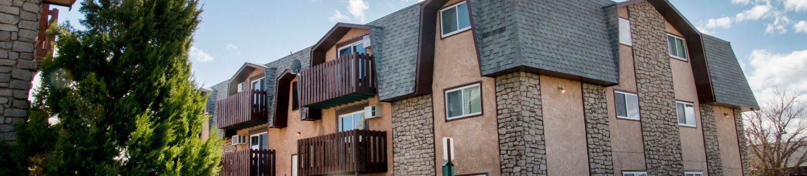 Great Plains Apartments Alliance NE