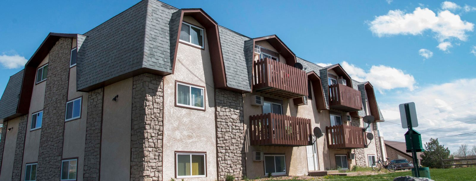 Great Plains Apartments Apartments In Alliance Ne