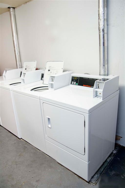 Interiors-Great Plains Apartments Laundry Facilities in Alliance NE