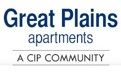at Great Plains Apartments Logo, Alliance