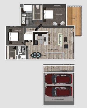 North Pointe Villas Apartments, 1800 Fletcher Avenue, Lincoln, NE ...