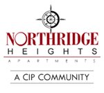 at Northridge Heights Apartments Logo, Lincoln