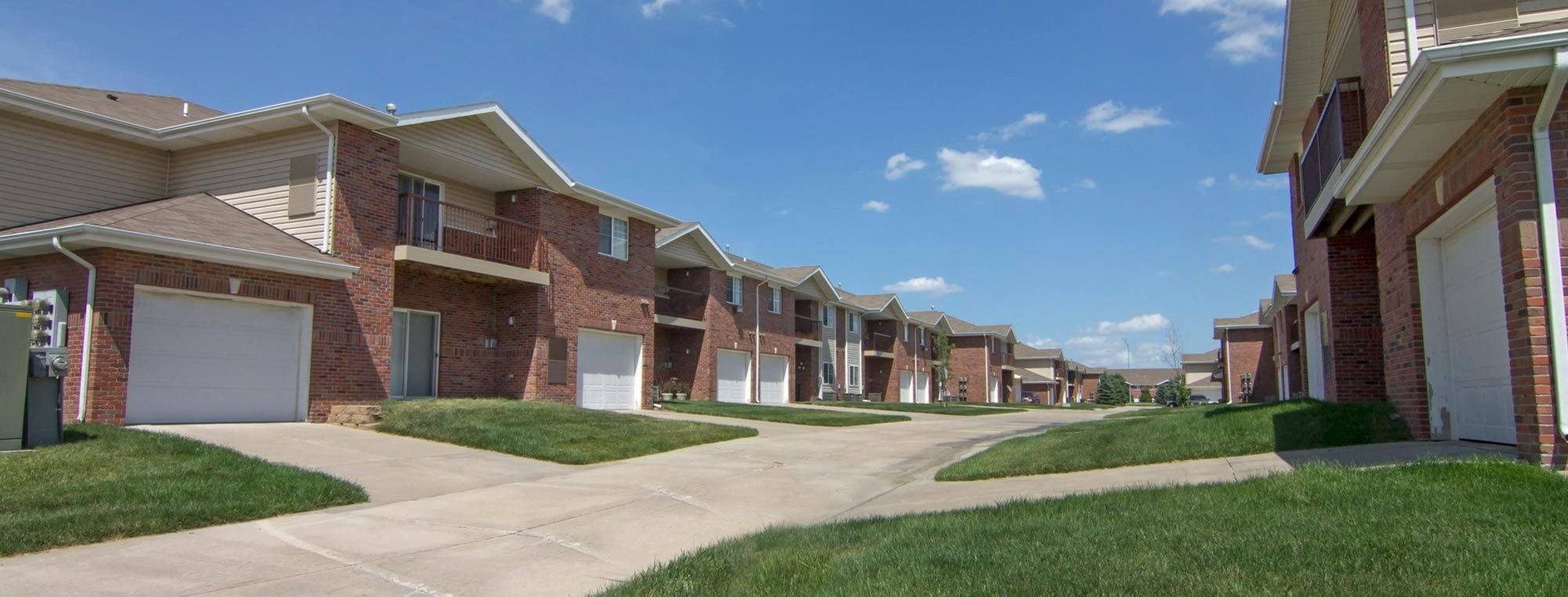 The Northbrook Apartment Homes Apartments In Lincoln Ne
