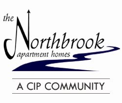 at The Northbrook Apartment Homes Logo, Lincoln