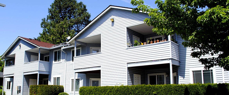 Gilhurst Balconies