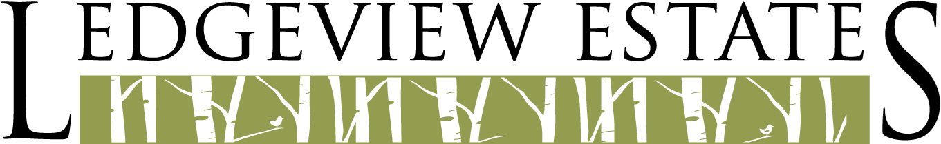 Ledgeview Estates Property Logo 3