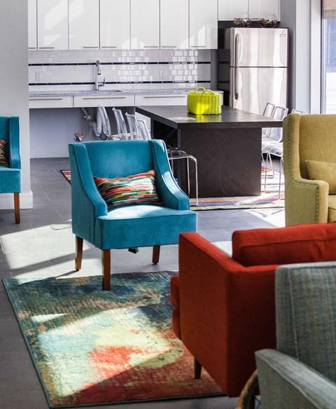 Community Lounge 3