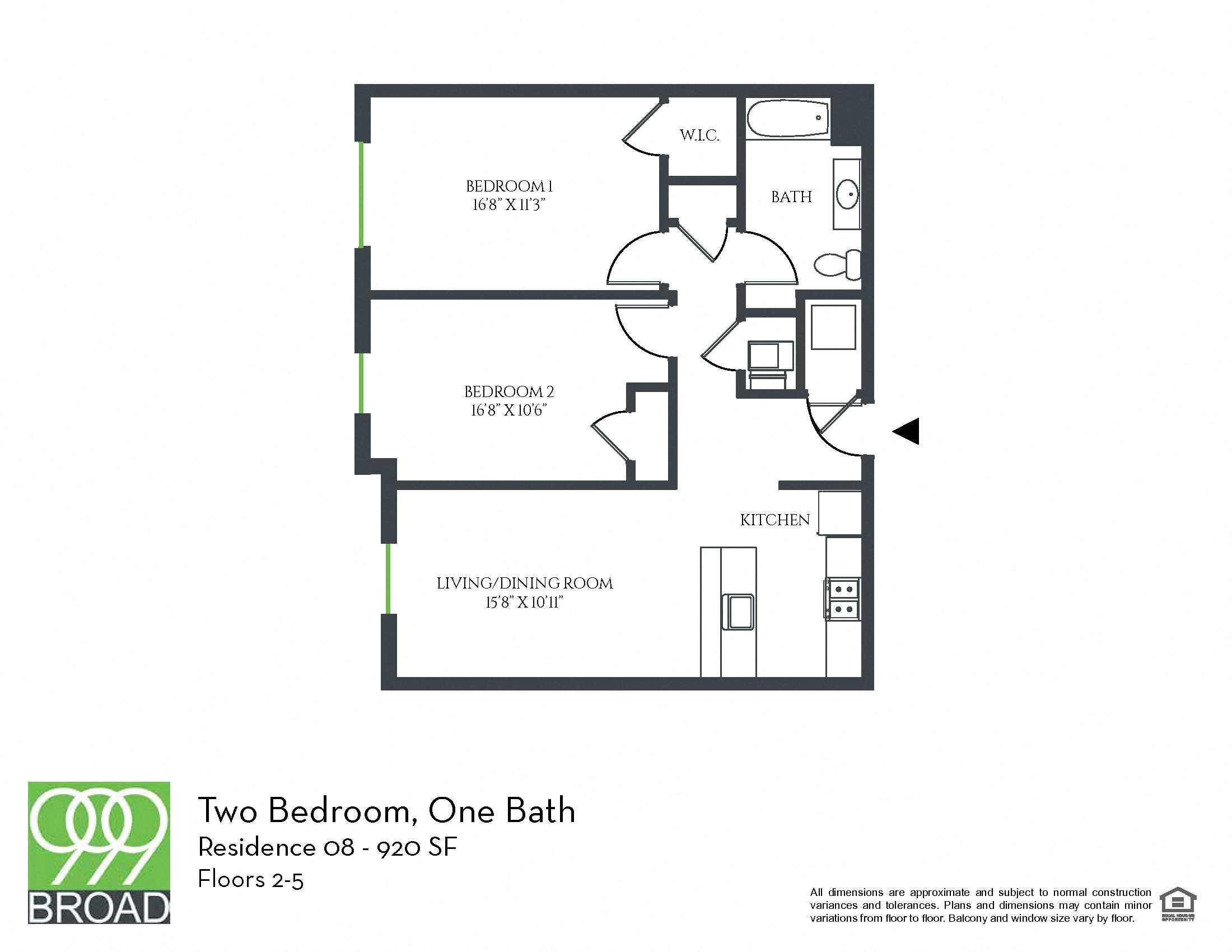 3 Bedroom Apartments For Rent In Newark Nj
