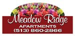 Meadow Ridge Apartments Property Logo 0