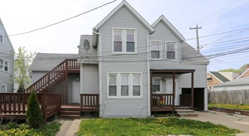 6046 W. Giddings St. 2-3 Beds Apartment for Rent Photo Gallery 1