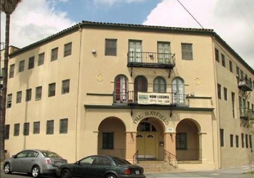 Rayfield Apartments Community Thumbnail 1