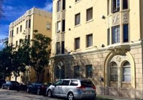 Park Gramercy Apartments Community Thumbnail 1