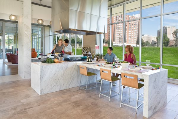 EKitchen at The Pearl, Silver Spring, 20910