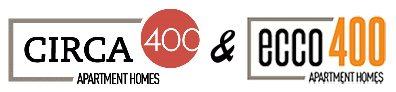 Circa and Ecco Apartment Logo