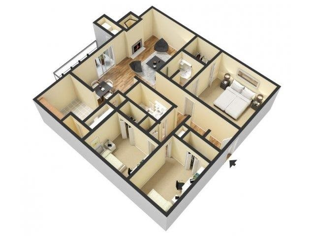 Jade Floor Plan 5