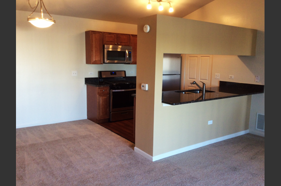 Highpoint Serenity Apartments 160 S Drive Romeoville Il Rentcafe
