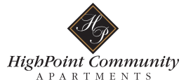 Company Logo at HighPoint Community Apartments, Romeoville, IL, 60446