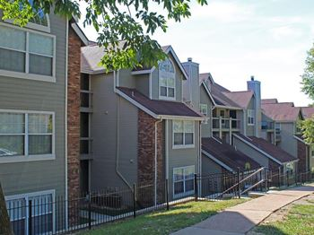 5625 Hunters Valley Court 1-2 Beds Apartment for Rent Photo Gallery 1