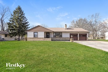 4344 Ridgeway Avenue 2 Beds House for Rent Photo Gallery 1