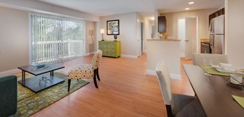 5401-A Claymont Drive 1-2 Beds Apartment for Rent Photo Gallery 1