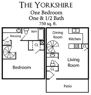 The Yokshire